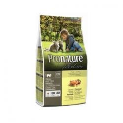 Pronature Holistic Kitten 2,77кг / Пронатюр Холистик для котят 2.77 кг