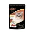 Leonardo Meat (16 шт х 85 гр) / Леонардо для кошек с мясом (16 шт х 85 гр)