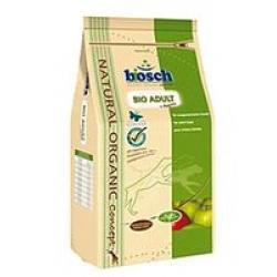 Bosch Bio Adult 11,5 кг / Бош Био Эдалт + Яблоки 11,5 кг