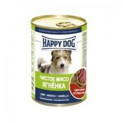 Happy Dog Lamb 400 гр х 20 шт / Хэппи Дог для собак с ягненком 400 гр х 20 шт