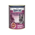 Happy Dog Turkey 400 гр х 20 шт / Хэппи Дог для собак с индейкой по-киотски 400 гр х 20 шт