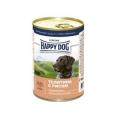 Happy Dog Veal & Rice 400 гр х 20 шт / Хэппи Дог для собак с телятиной и рисом 400 гр х 20 шт