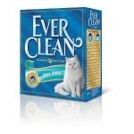 Ever Clean Aqua Breeze 6 кг / Эвер Клин комкующийся с ароматизатором Морской бриз 6 кг