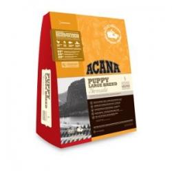 Acana Puppy Large Breed 13кг / Акана Паппи Ладж Брид для щенков крупных пород 13 кг