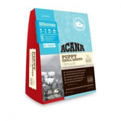 Acana Puppy Small Breed 2,27кг / Акана Паппи Смол Брид для щенков мелких пород 2,27 кг