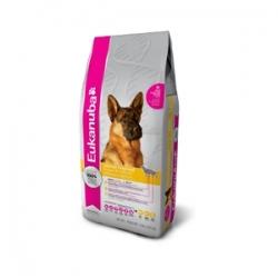 Eukanuba German Shepherd 12кг / Эукануба для собак породы Немецкая Овчарка 12 кг