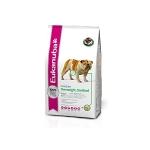 Eukanuba Overweight\Sterilized 2,5кг / Эукануба для собак стерилизованных и склонных к избыточному весу 2,5 кг