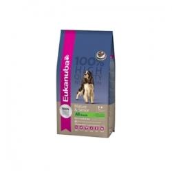 Eukanuba Mature & Senior Lamb & Rice 12кг / Эукануба ягненок с рисом для пожилых собак 12кг