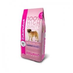 Eukanuba Adult Light Small & Medium Breed 15кг / Эукануба для взрослых собак мелких и средних пород облегченный 15кг