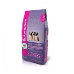 Eukanuba Puppy Small breed 3кг / Эукануба Паппи Смол Брид для щенков мелких пород 3кг