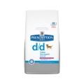 Hills Canine D/D 5кг / Хиллc диета D/D Утка/рис лечение пищевых аллергий 5 кг