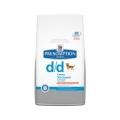 Hills Canine D/D 5 кг /  Хиллc диета D/D Лосось/рис лечение пищевых аллергий 5 кг