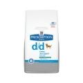 Hills Canine D/D 5 кг /  Хиллc диета D/D Яйцо/рис лечение пищевых аллергий 5 кг