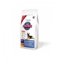 Hills Canine Mature Large Breed 12кг /  Хиллc для пожилых собак крупных пород 12 кг