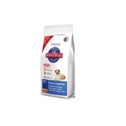 Hills Canine Mature Lamb & Rice 12кг / Хиллc для пожилых собак с ягненком и рисом 12кг