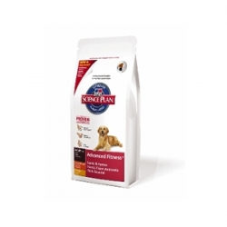 Hills Canine Adult Large Breed 12кг / Хиллc для взрослых собак крупных пород 12 кг