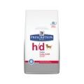 Hills Canine H/D 5кг / Хиллc диета H/D лечение ранних стадий сердечных заболеваний 5 кг
