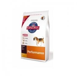 Hills Canine Performance 12кг / Хиллc Перфоменс для взрослых собак 12 кг
