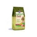 Hills Nature's Best Puppy Mini/Medium 12кг / Хиллc для щенков мелких и средних пород с овощами 12 кг