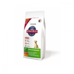 Hills Canine Puppy Large Breed 16кг / Хиллc для щенков крупных пород 16 кг