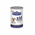 Hills Canine ultra z/d 12 шт х 370 г / Хиллc при пищевой аллергии (12 шт х 370 г)