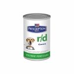 Hills Canine r/d  12 шт х 370 г / Хиллc при ожирении (12 шт х 370 г)