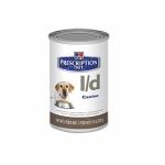 Hills Canine L/D 12 шт х 370 г / Хиллc при заболеваниях мочевыводящих путей (12 шт х 370 г)