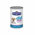 Hills Canine d/d 12 шт х 370 г / Хиллc при пищевой аллергии с уткой (12 шт х 370 г)