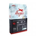 Orijen Adult 6 Fresh Fish 2,27кг / Ориджен Эдалт 6 видов рыб для взрослых собак всех пород 2,27 кг