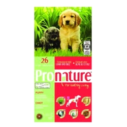 Pronature Original 26 20кг / Пронатюр 26 для щенков ягненок с рисом 20кг