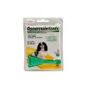 Frontline Combo S /  Капли Фронтлайн Комбо для собак от 2 до 10 кг 0,67 мл