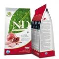 Natural & Delicious Chicken & Pomegranate Adult Cat 10кг / Беззерновой корм для кошек Курица с Гранатом 10 кг