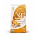 Natural & Delicious Low Grain Fish & Orange Adult Cat 10кг / Сухой корм для кошек с низким содержанием зерна рыба с апельсином 10 кг