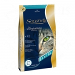 Sanabelle Dental 10кг / Санабелль Дентал для профилактики заболеваний полости рта у кошек 10 кг
