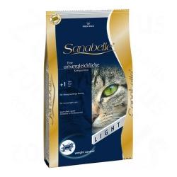 Sanabelle Light 10кг / Санабелль Лайт для кошек склонных к избыточному весу 10 кг