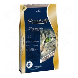Sanabelle Urinary 10кг / Санабелль Уринари для кошек с чувствительной мочеполовой системой 10кг