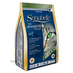 Sanabelle Grande 10кг / Санабелль Ганде для кошек крупных пород 10 кг