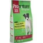 Pronature Original 22 Adult Lamb & Riсe 6кг / Пронатюр 22 для взрослых собак ягненок с рисом 6 кг